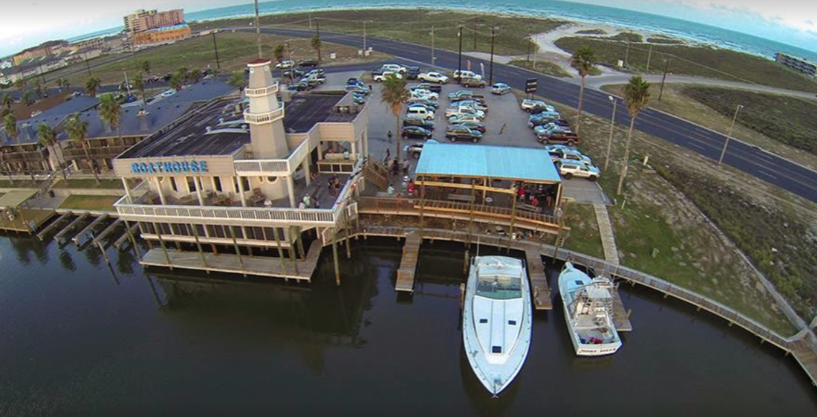 Restaurant on the Water - Boathouse Bar and Grill